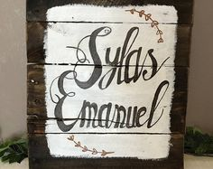 Browse unique items from SylasEmanuel on Etsy, a global marketplace of handmade, vintage and creative goods.