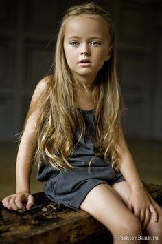 prettiest little girl