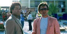 Miami Vice: Season 1- Episode 1: Brother's Keeper | Return to the 80s