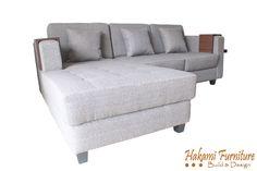Sofa L 3 Seated