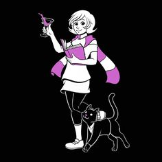 What Pumpkin :: Finery :: Roxy Lalonde Graphic Tee