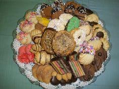 Spritz Cookies by Crumb Boss