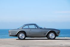 1964 Maserati Sebring Maintenance/restoration of old/vintage vehicles: the material for new cogs/casters/gears/pads could be cast polyamide which I (Cast polyamide) can produce. My contact: tatjana.alic@windowslive.com