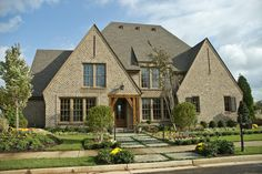 Exterior Photos | Magnolia Homes | Memphis Builders