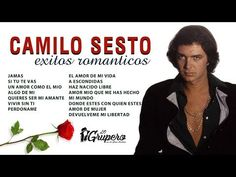 "Camilo Sesto | Exitos Romanticos ""Album Completo"" - YouTube Bmg Music, Audio Songs, Me Me Me Song, Music Publishing, Workout Videos, Music Artists, Youtube, Concerts, Salsa"