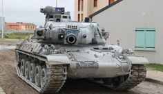 AMX 30 Amx 30, French Armed Forces, Military Armor, Armored Fighting Vehicle, Arm Armor, World Of Tanks, Battle Tank, France, Panzer