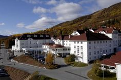 Dr. Holms Hotel - Norway |  Haunted Hotels of the World