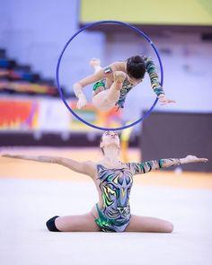 <<Podium training>> Gymnastics Images, Amazing Gymnastics, Artistic Gymnastics, Gymnastics Flexibility, Acrobatic Gymnastics, Gymnastics Leotards, Dina Averina, Gymnastics Apparatus, Italy Team