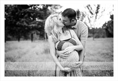Maternity pose with husband. Capture the intimacy.