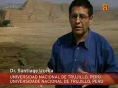 La civilización perdida e los mochicas Perú-2/TVmaslatinol