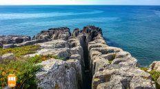 Things to do in Peniche – discover the beautiful Cape Carvoeiro.  #portugal #peniche #seascape #cape