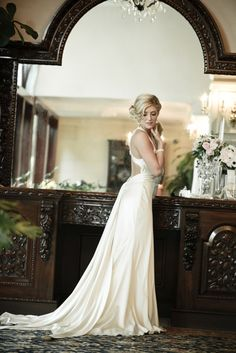 The 82 Best Wedding Dresses Images On Pinterest Alon Livne Wedding