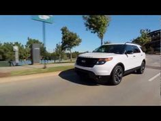 2013 Ford Explorer Sport Review & Test-Drive by The Car Pro