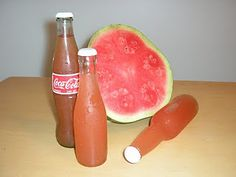 watermelon soda
