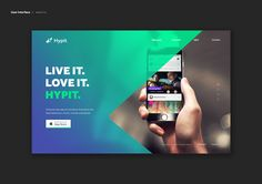 Hypit Brand Guidelines on Behance
