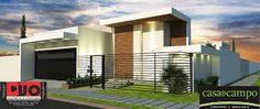 projeto de casa alto padrão 13