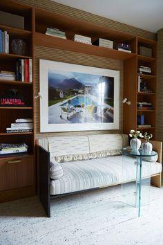 House Tour: A Stylish New York Apartment for a Kardashian PR Powerhouse Photos   Architectural Digest