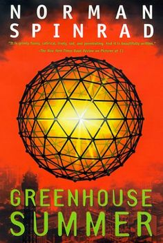 Greenhouse Summer by