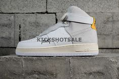 bd2039e0781 A Cold Wall X Nike Air Force 1 Acw Samuel Ross AF1 Air Force 1 Sale