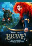 Brave (DVD) - Save on your favorite movie & TV shows! #MovieAndTVShows #Brave #Pixar