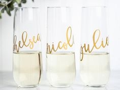 10 Personalized Gifts for Your Wedding Party    TheKnot.com