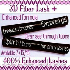 New 3D+lashes