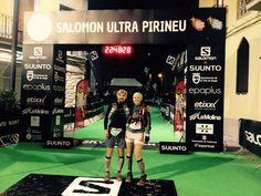 #ultramarathon #trail #Spain #UltraPirineu #110k #running #trailrun #Run #ultra