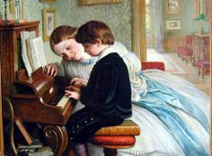 the-music-lesson