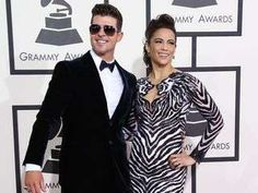Singer Robin Thicke and actress wife Paula Patton split. Full Story: R&B singer Robin Thicke and his actress wife Paula Patton said on Monday that they have . Paula Patton Son, Robin Thicke Wife, Celebrity Gossip, Celebrity News, Celebs, Celebrities, Divorce, Marriage, Celebrity