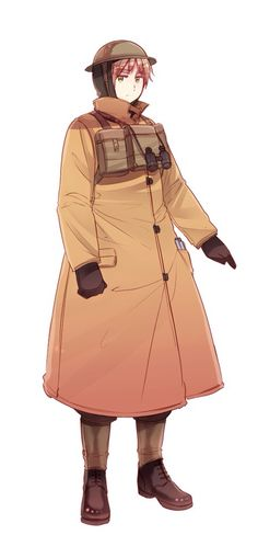Hetalia (ヘタリア) - England/The United Kingdom (イギリス) || You need to stop that sir who gave you the diddly darn right to be so cute I should have you arrested
