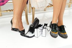 The Scene   Paris Couture Week: Chanel Fall/Winter 2014