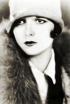 Louise Brooks 1920's