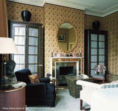 1940s interior design - Google Search