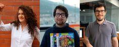 MIT Technology Review en español premia a jóvenes ecuatorianos por sus proyectos tecnológicos y emprendedores