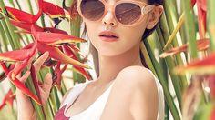 Wallpaper: http://desktoppapers.co/ho65-kpop-girl-sunglasses-asian-beauty/ via http://DesktopPapers.co : ho65-kpop-girl-sunglasses-asian-beauty