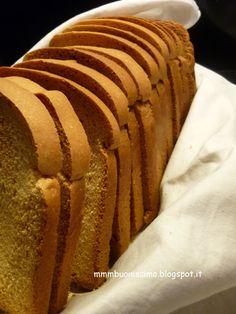 Fette biscottate fatte in casa - macchina del pane