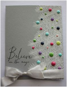 Diy christmas cards 12877548921822665 - Trendy Diy Christmas Tags Embossing Folder 56 Ideas Source by Homemade Christmas Cards, Christmas Cards To Make, Homemade Cards, Holiday Cards, Christmas Diy, Embossed Christmas Cards, Christmas Tags Handmade, White Christmas, 242