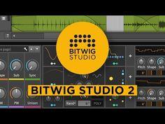 Bitwig Studio 2 Now Available – Synthtopia