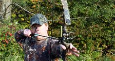 Bowhunting during the brunt of gun season can be difficult, and we've set out to help with useful tips.