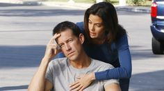 Desperate Housewives: Susan trying to help Mike remember her