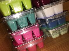 Scentsy wax bars.  Which to choose today? #scentsy #waxbars #smellsgood