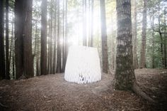 The World's Largest 3D Printed Art Installation