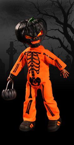 Halloween 2016 Jack O Lantern UK Exclusive