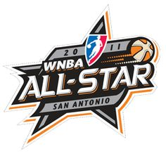 WNBA All-Star. This was my dream from 5-9 grade.