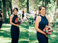 Real Wedding at Babalou Kingscliff featured on Casuarina Weddings blog! #outdoorwedding #bridesmaids #flowers #beautiful