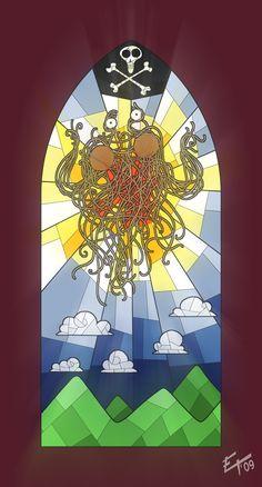 Flying_Spaghetti_Monster_by_edgar1975