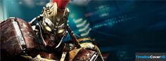 Midas Real Steel 16966 1280x800 Facebook Cover Real Steel, Samurai, Sci Fi, Rock, Wallpaper, Cover, Timeline, Kiss, Party Ideas