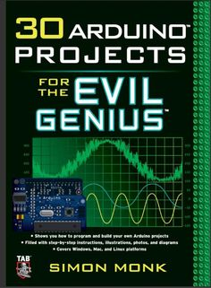 Livro 30 projetos com arduino electronics pinterest arduino arduino uno 45 projects for beginners and experts fandeluxe Image collections
