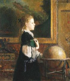 Lilian Wescott Hale Paintings | To view this site, you must have Javascript enabled.