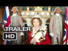 Austenland Official Trailer #1 (2013) - Keri Russell Movie HD